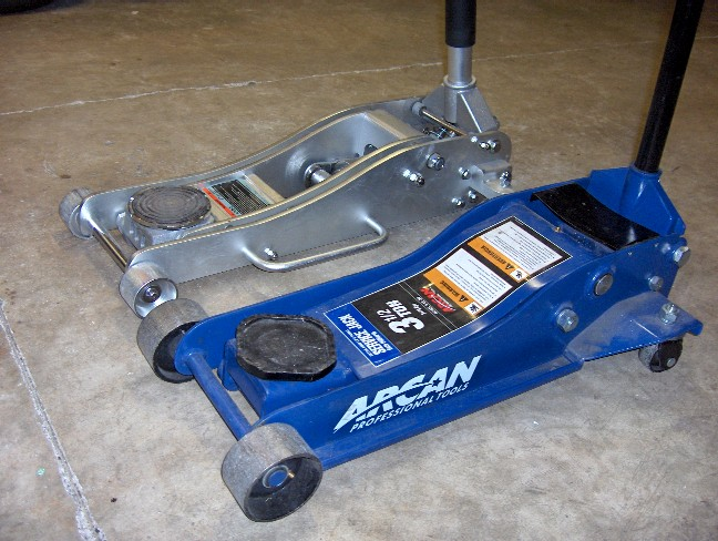 Car Lift Costco >> need recommendations on a Floor Jack for TSX - AcuraZine - Acura Enthusiast Community