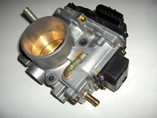 Big Bore Throttle Body Anyone AcuraZine Acura Enthusiast Community - 2004 acura tsx throttle body